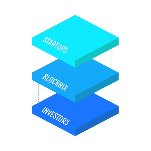Connecting startups and investors